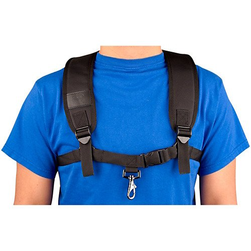 Protec Deluxe Padded Saxophone Harness