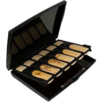 Protec Single Reed Case