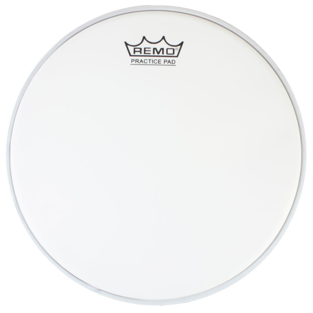Remo 8-inch Practice Pad Replacement Head