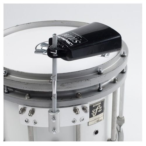 Yamaha Marching Snare Drum Attachment with Cowbell Holder