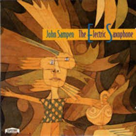 John Sampen, Saxophone The Electric Saxophone