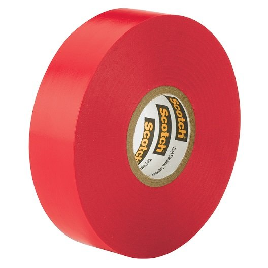 Scotch Professional Grade Vinyl Electrical Tape