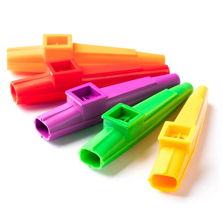 Scotty Kazoos