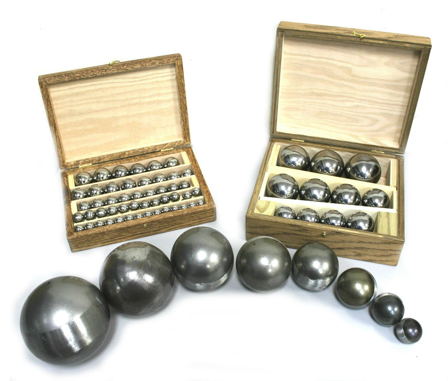 MDRS Ball Set HB