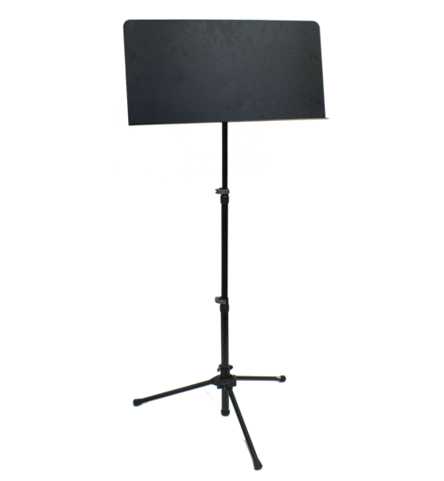 Peak Steel Desk Conductor Music Stand