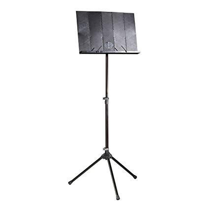 Peak Collapsible Aluminum Frame Music Stand