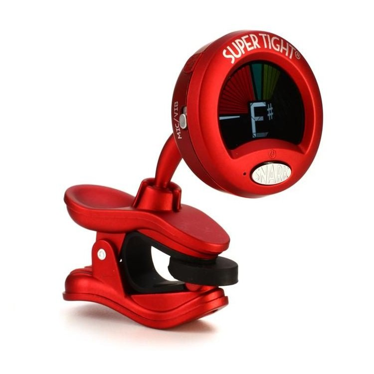 Snark Super Tight Clip-On Tuner