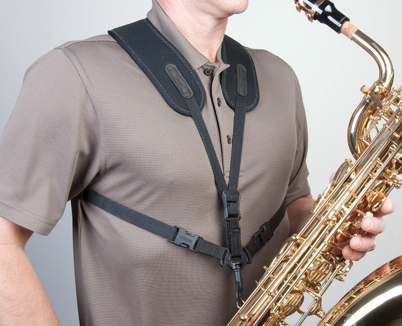 Neotech Super Harness Saxophone Strap