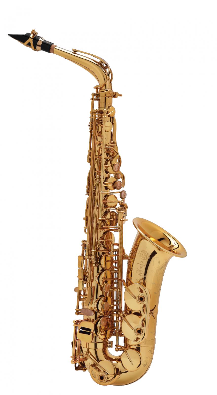 Selmer Paris Series II Jubilee Alto Saxophone
