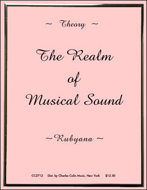Rubyana: The Realm of Musical Sound
