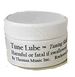 Tune Lube Tuning Slide Lubricant