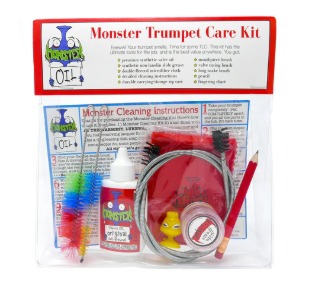 Monster Oil Care Kits