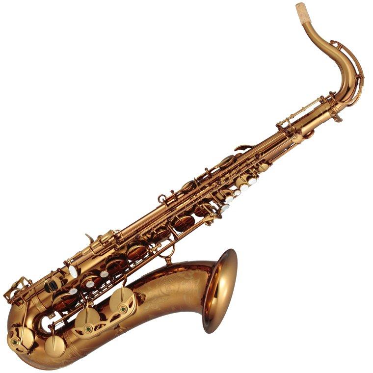 Wood Stone Tenor Saxophone New Vintage [VL Model]