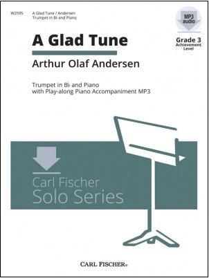 Andersen, Arthur: A Glad Tune for Trumpet & Piano