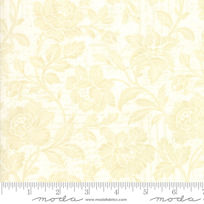 11158-16 Memoirs Porcelain 108 Moda, Color:  Beige, Off-White Floral
