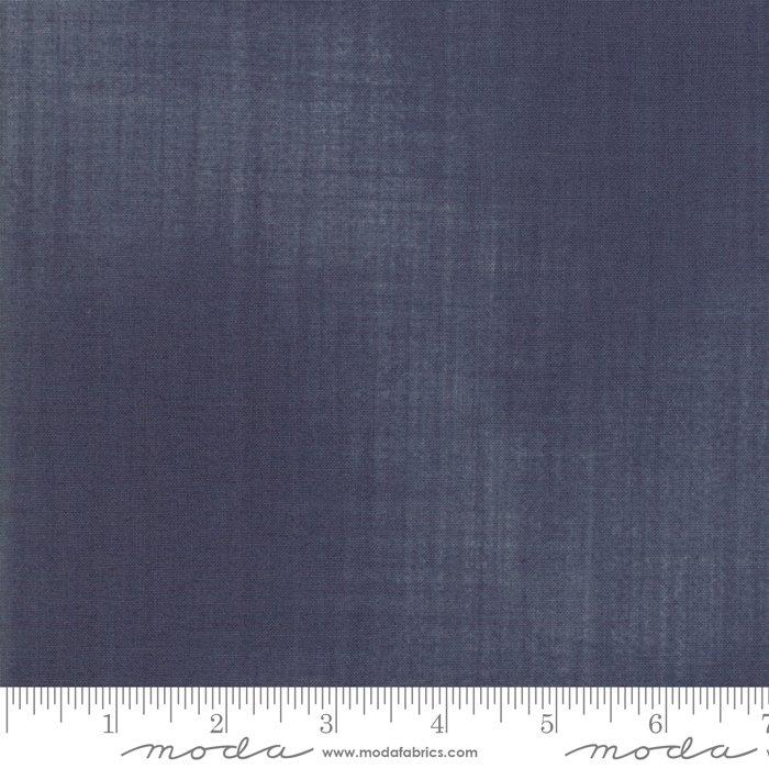 Ebb and Flow Ocean navy blue grey