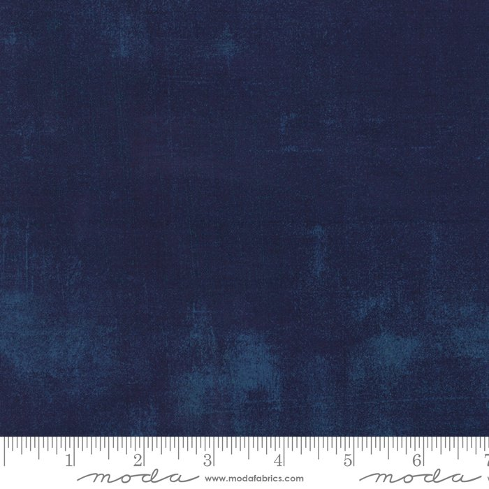 Grunge Navy 2 1/2 yard bundle