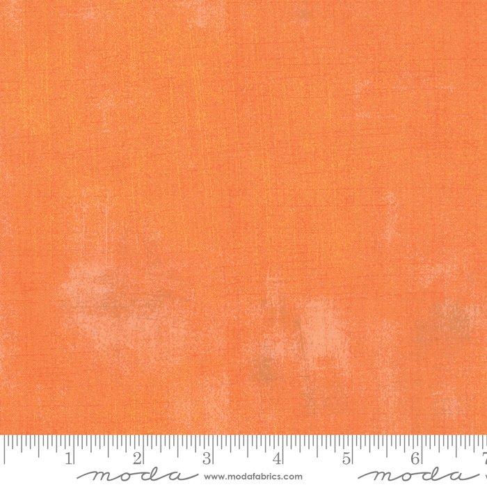 Grunge Basics Clementine  orange