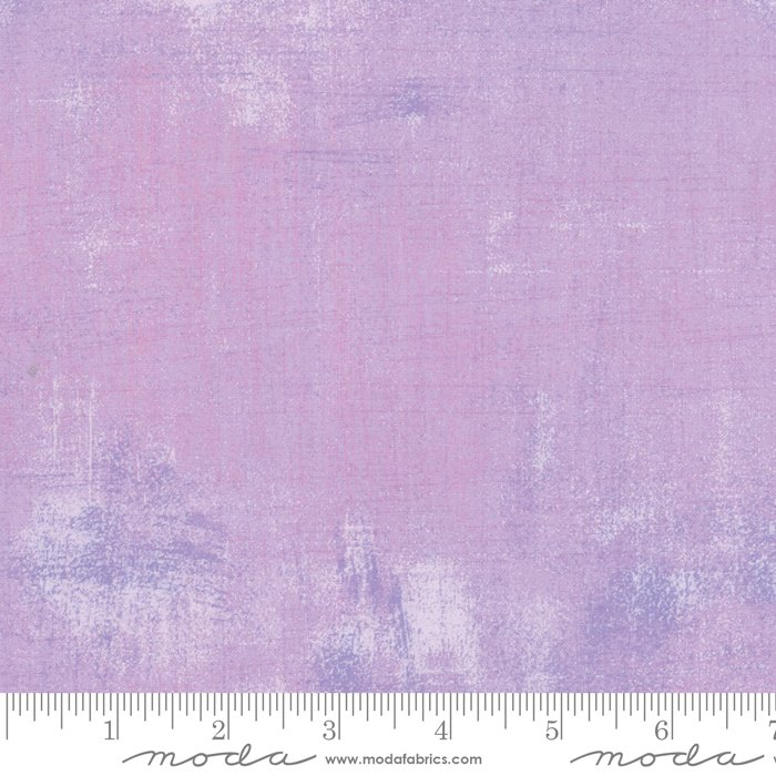 30150-292 Grunge Freesia, purple, lavender