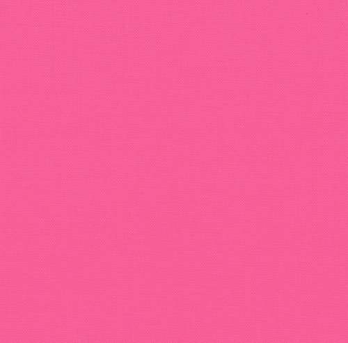 Bella Solids  Fuchsia pink
