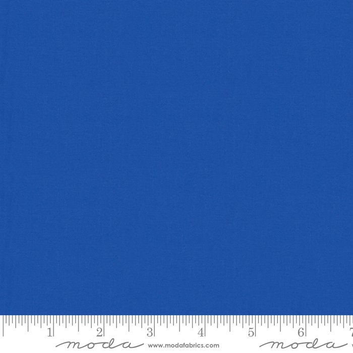 Bella Solids  Azure blue