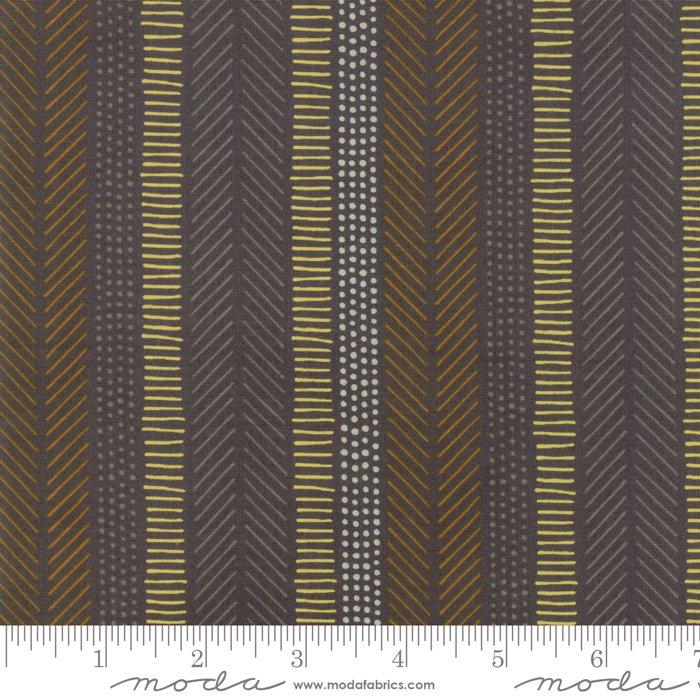 20648-15 Black Stripes, Safari Life , brown, rust, orange stripes