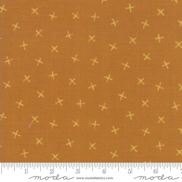 20649-17 Amber, Safari Life  orange, gold, rust