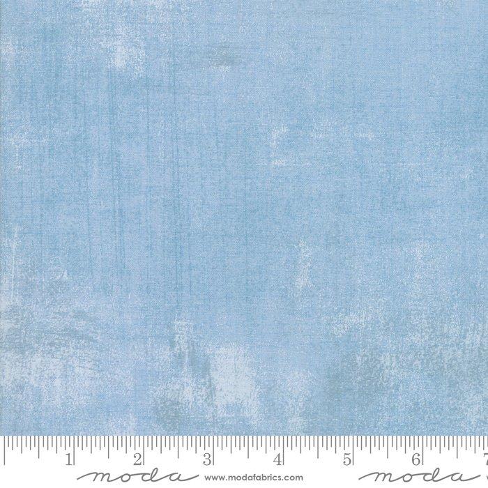 30150-479 Grunge Horizon Cosmic, blue by Moda