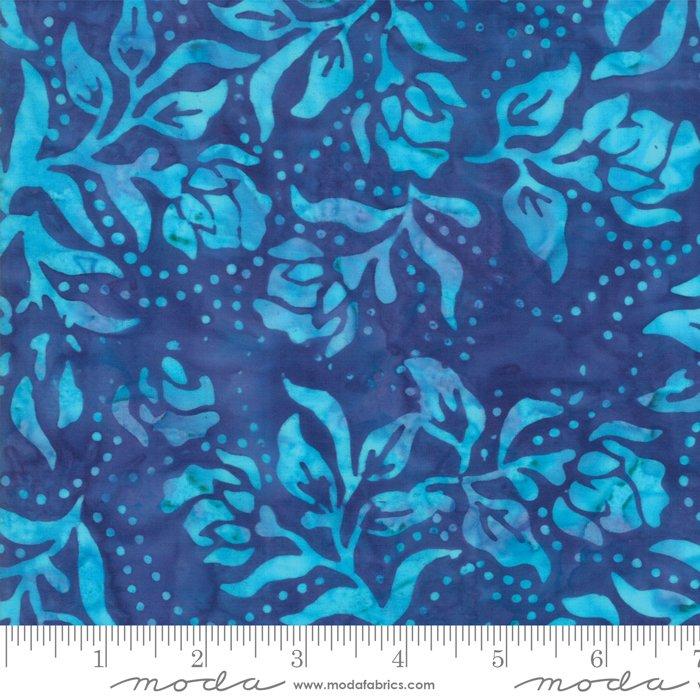 Moda 4352 16 Bahama Deep Purple Batiks