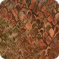 AMD-18856-169 EARTH, Artisan Batiks, Tavarua 2, brown, rust