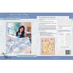 ASD201 Edge to Edge Quilting Embroidery Book