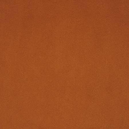 Solid Cuddle 3 Rust By Shannon Fabrics 58/60 orange