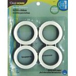 D44367 Champagne  Grommets 1-9/16 IN 8 Count