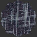 Rainy Night Denim Fabric, DEN-CT-8000 navy