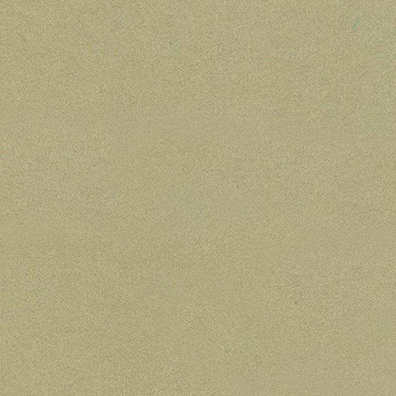 Flannel Sprig #315 Robert Kaufman, green