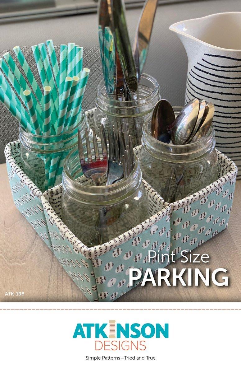 Pint Size Parking - Atkinson Designs