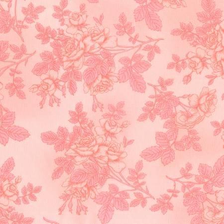 SRK-17909-143 Coral from Paris Romance, pink, rose