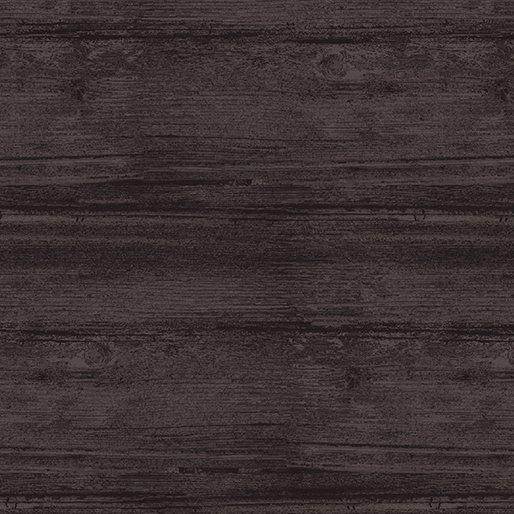 Washed Wood Gunmetal, black, farm sweet farm