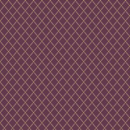 Purple Trellis R170923 0136 Purple