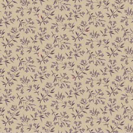 Cream Wild Plum R170931 0137 Cream