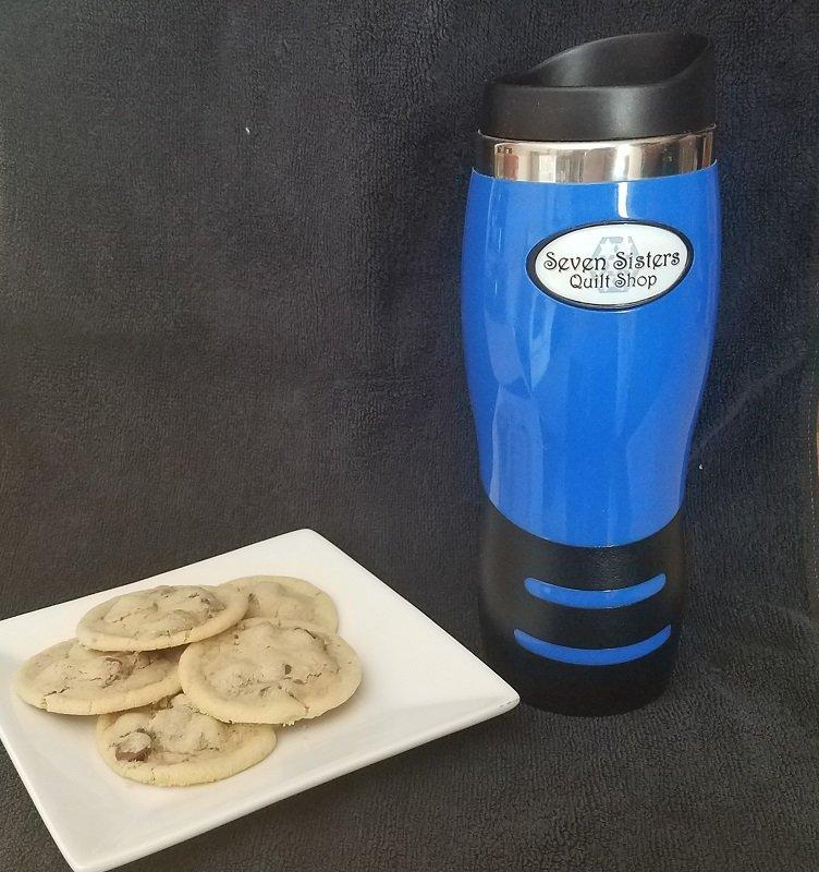 Seven Sisters Coffee Mug