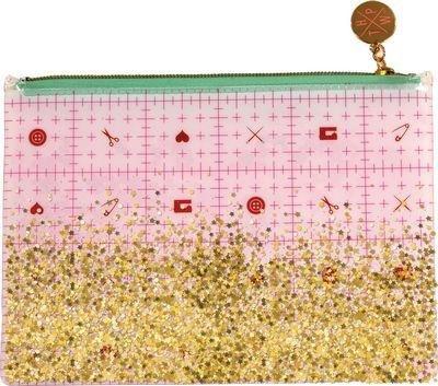 Tula Pink Measure Twice Small Bag