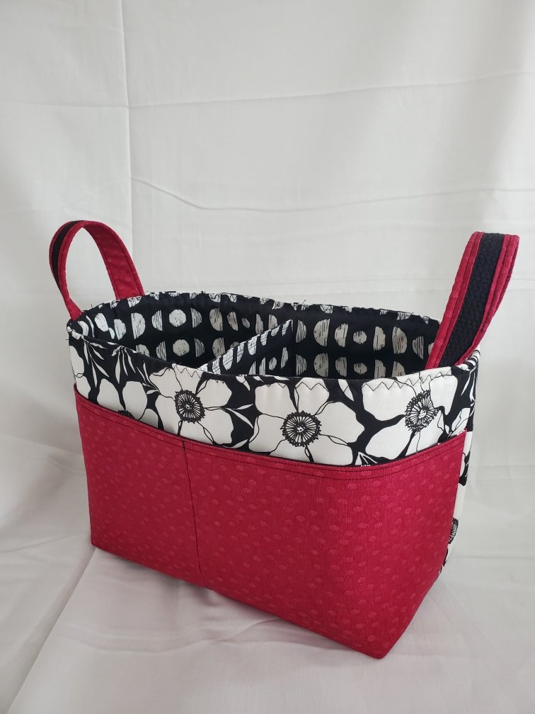 Divided Basket Kit