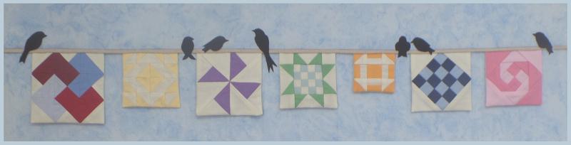 Wash Day  Row x Row Pattern 2015