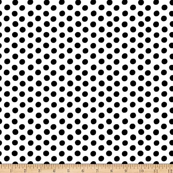 Kaffe Fassett- Classics- Spot - White