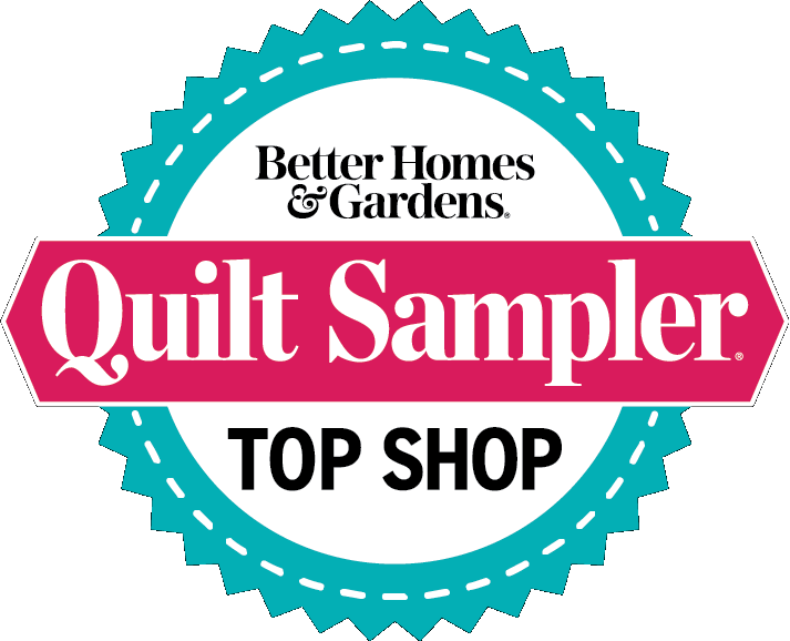 Quilt Sampler Magazine May  Issue 2020 --PRE-ORDER