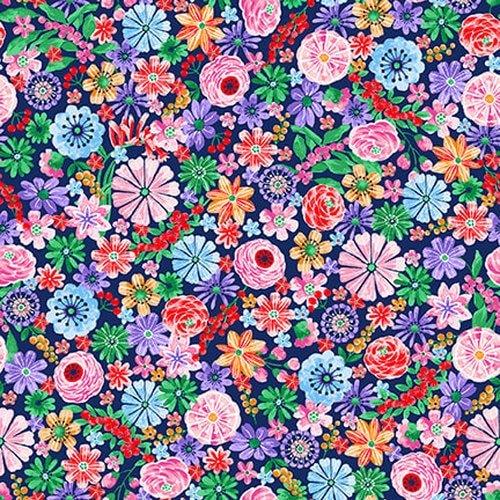 Wonderland Mini Floral