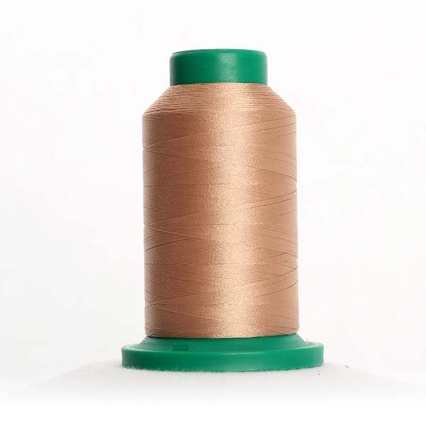 Isacord 1000m Polyester Tan