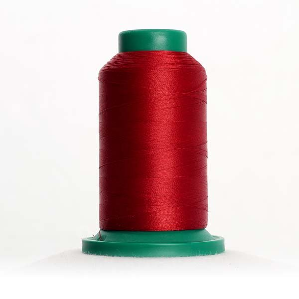 Isacord 1000m Polyester Cherry