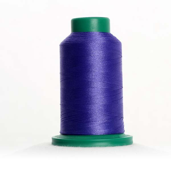 Isacord 1000m Polyester Blueberry